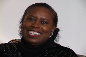 Cynthia McKinney, Presidential Candidate, Green Party